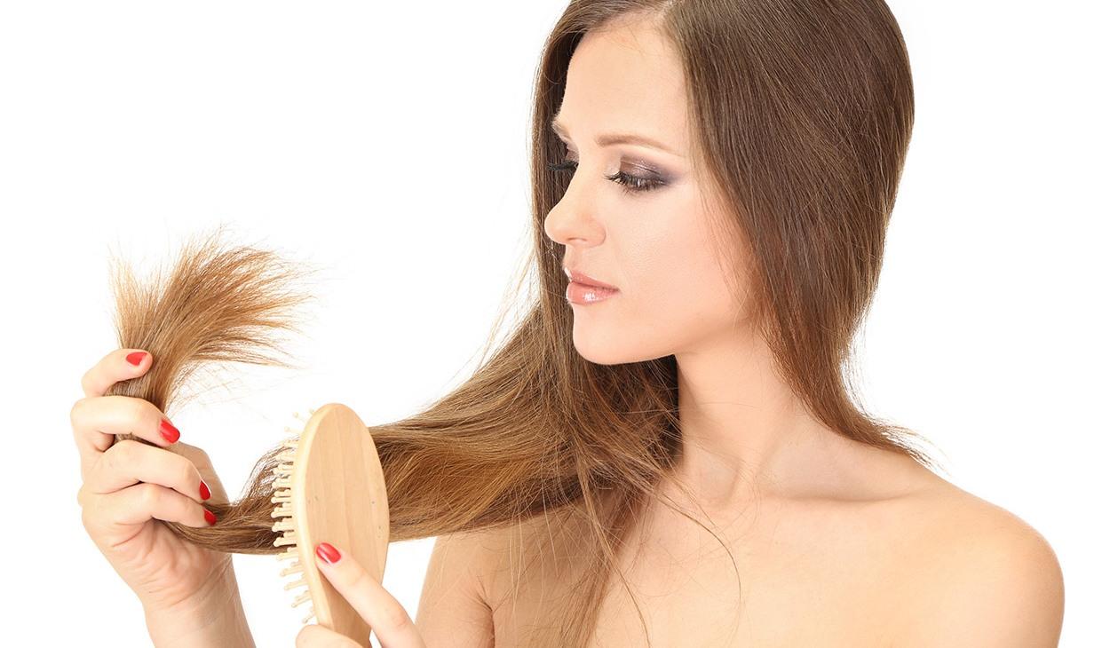 Как сделать волосы толстыми и 58