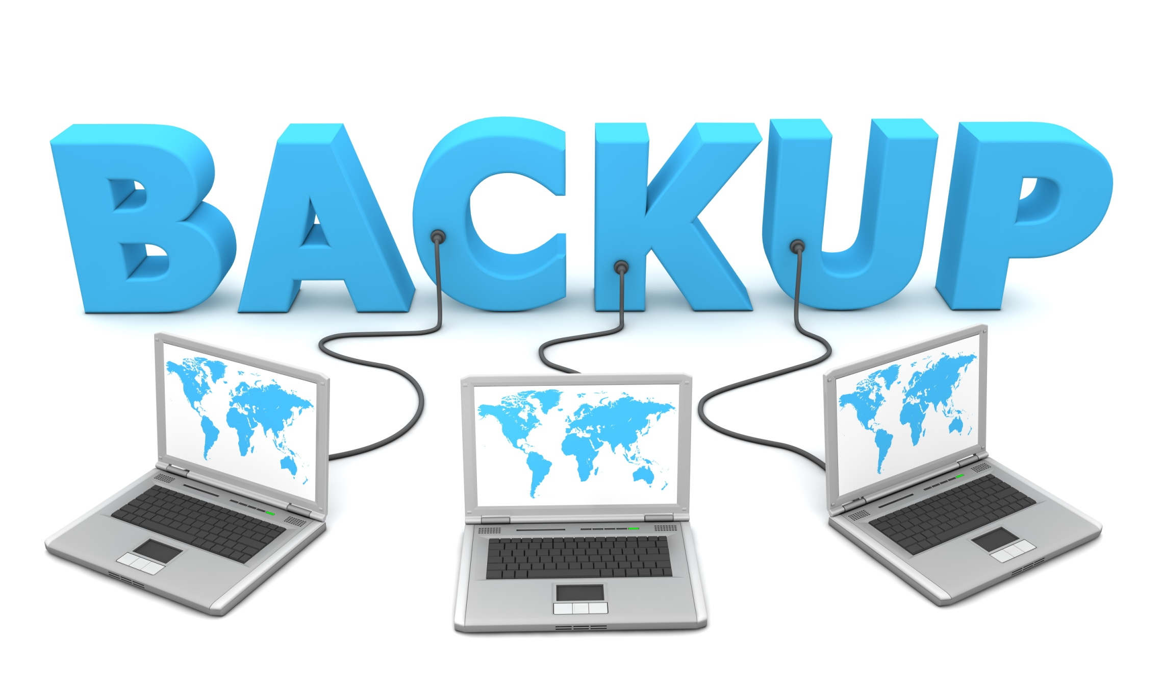 backup data online