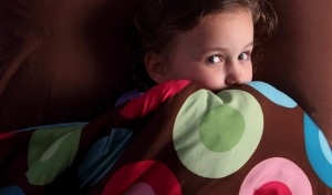 mimpi buruk pada anak