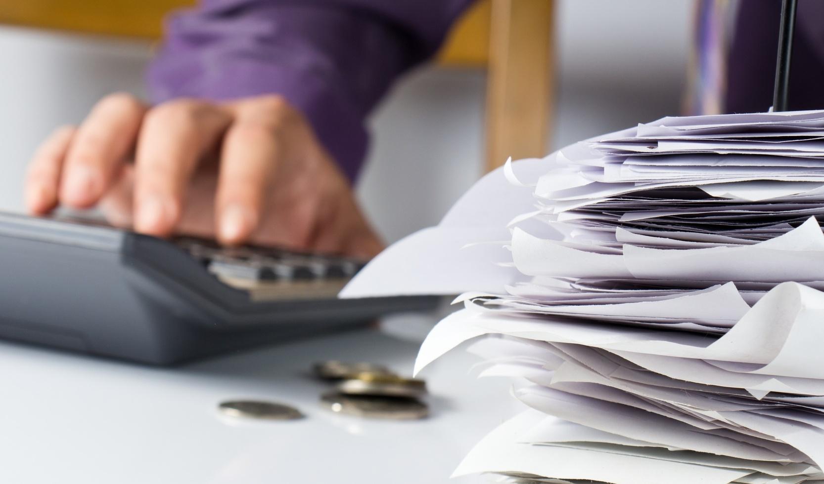 kesulitan membayar tagihan