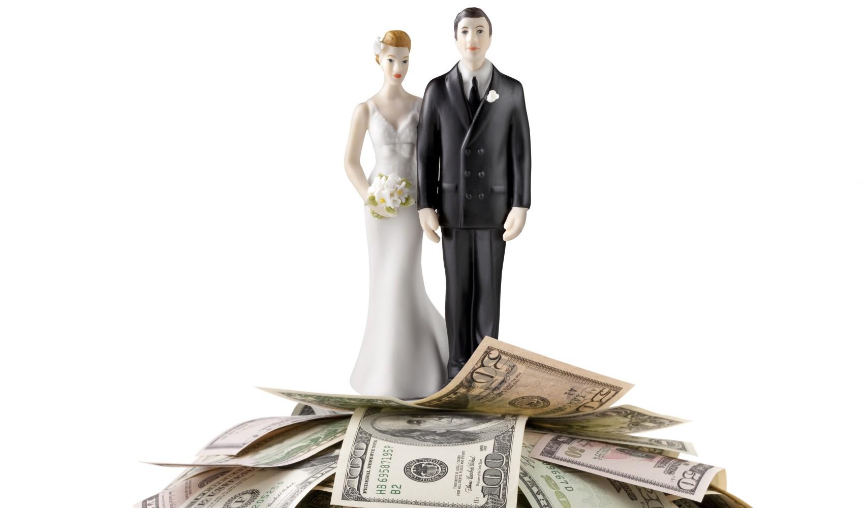 keuangan pernikahan
