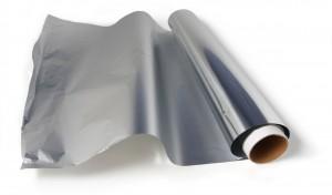 manfaat aluminium foil