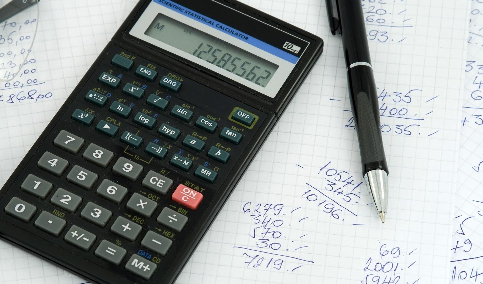 anggaran rumah tangga