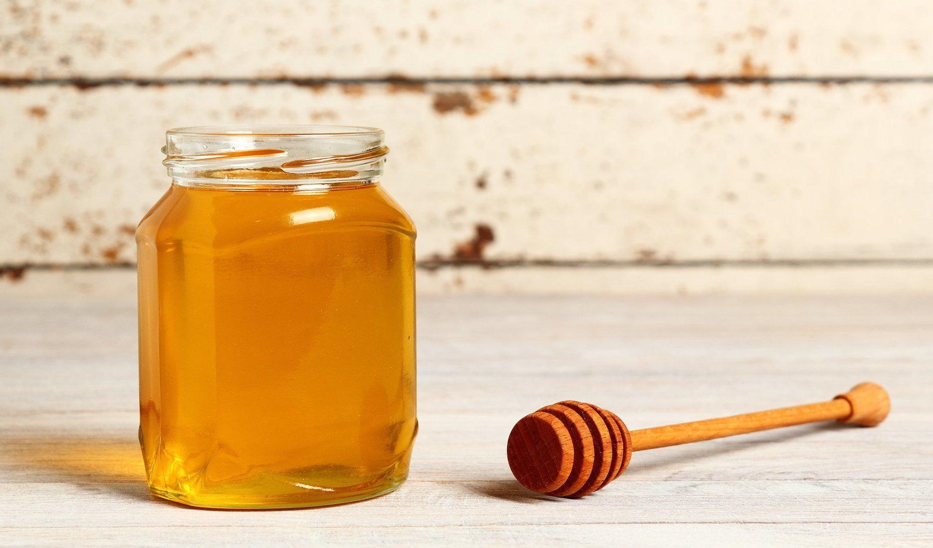 madu untuk diabetes