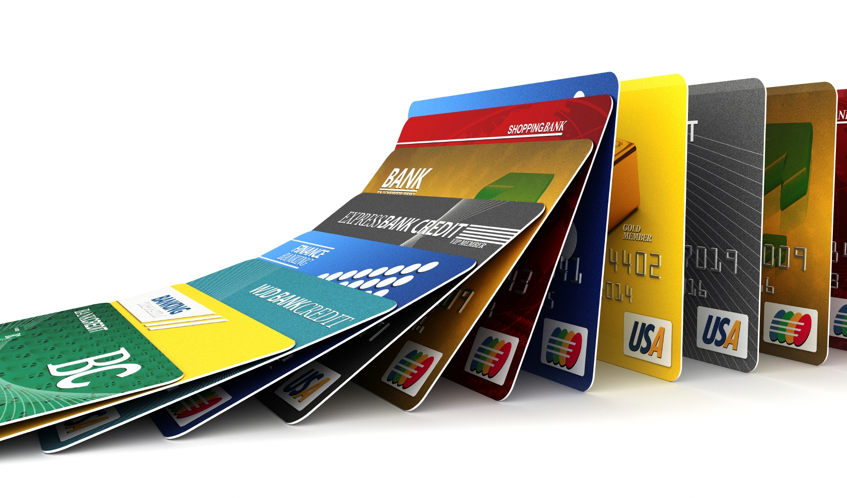 memaksimalkan kartu kredit