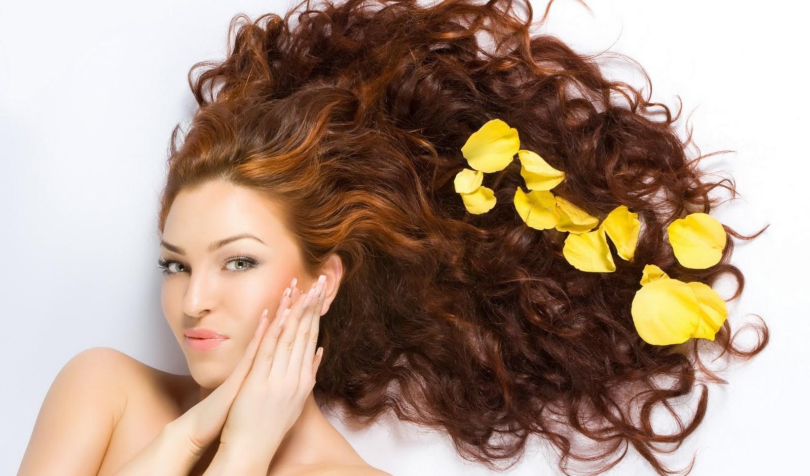 ramuan alami perawatan rambut