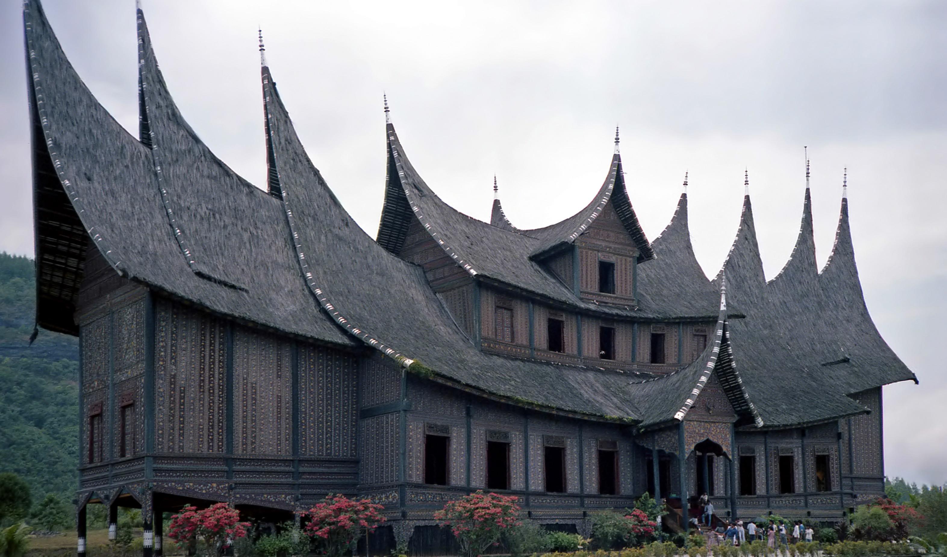 wisata sumatra barat