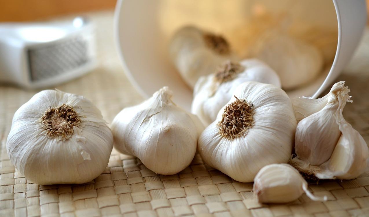 bawang putih untuk kecantikan