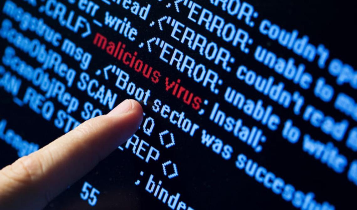 jenis-jenis virus komputer