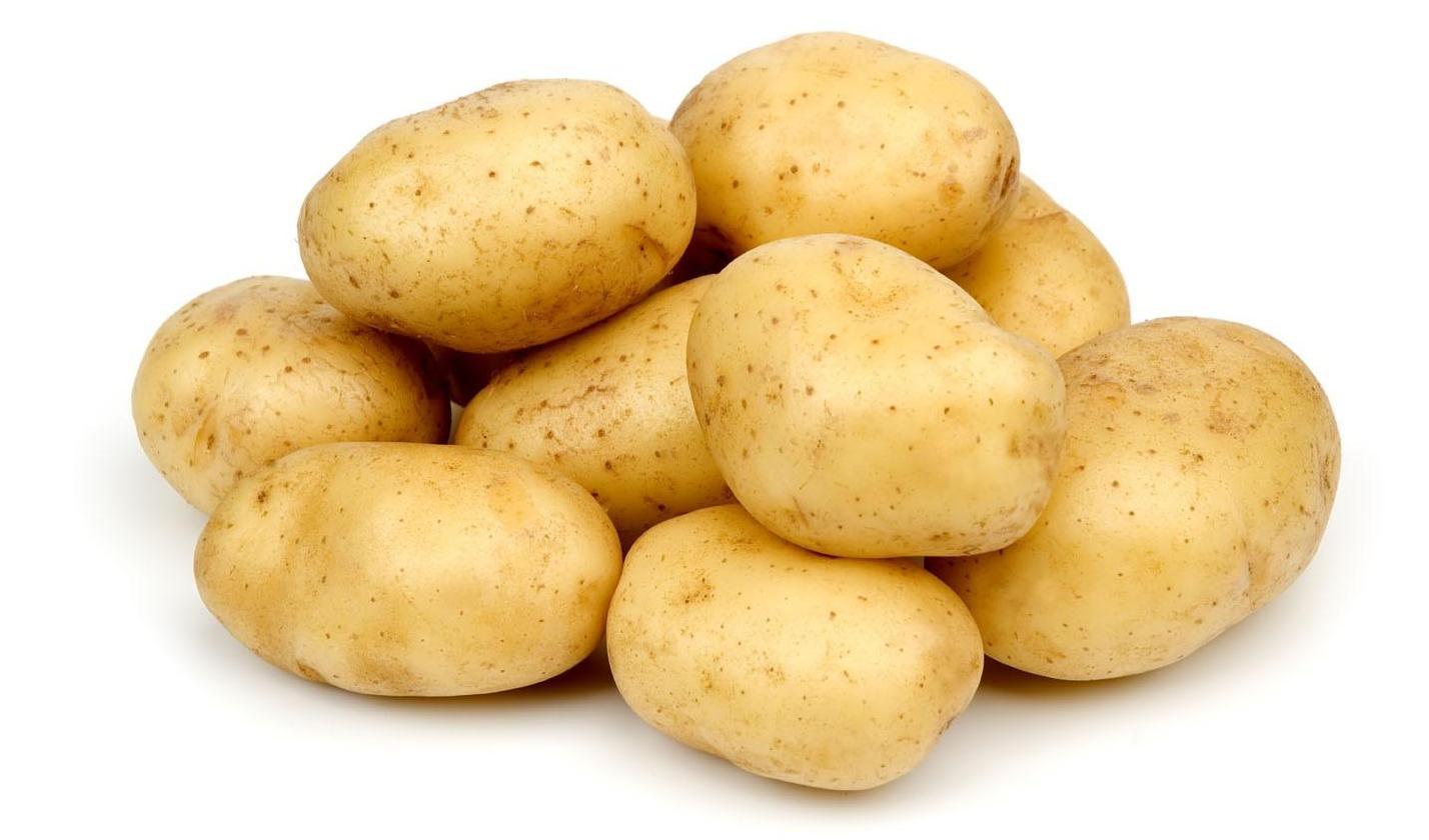 kentang untuk kecantikan