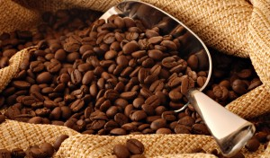 kopi untuk kecantikan