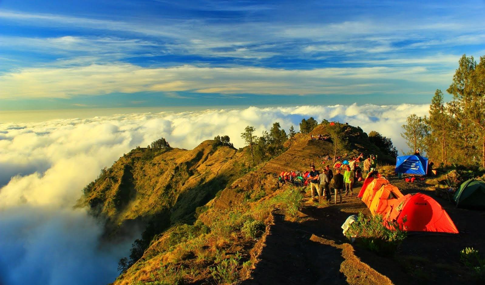 tips wisata lombok