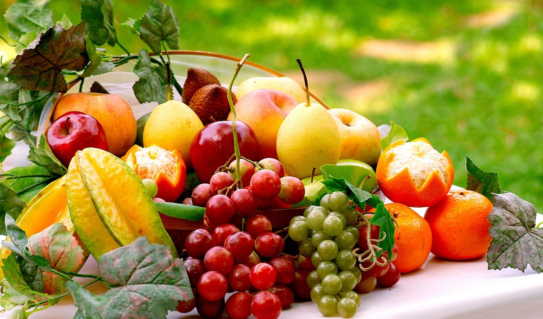 buah-buahan bebas jerawat