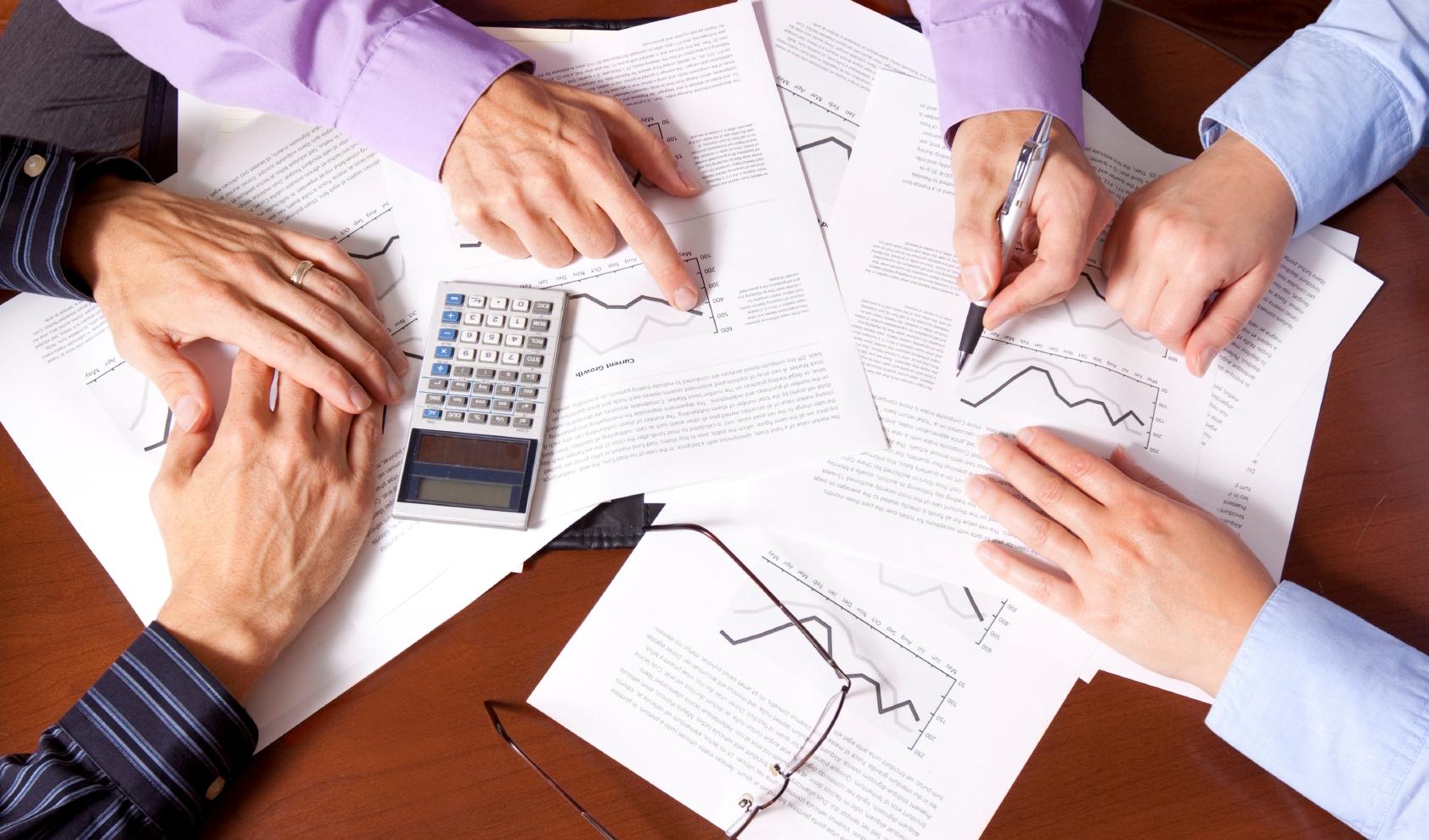 mentor keuangan