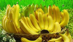 pisang untuk kecantikan