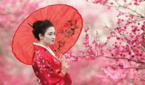 rahasia kecantikan wanita jepang