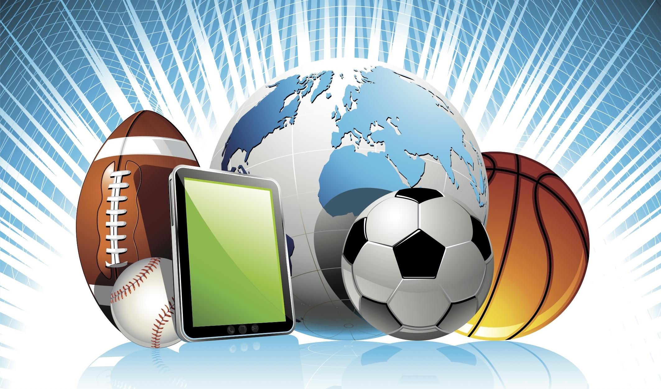 teknologi untuk olahraga