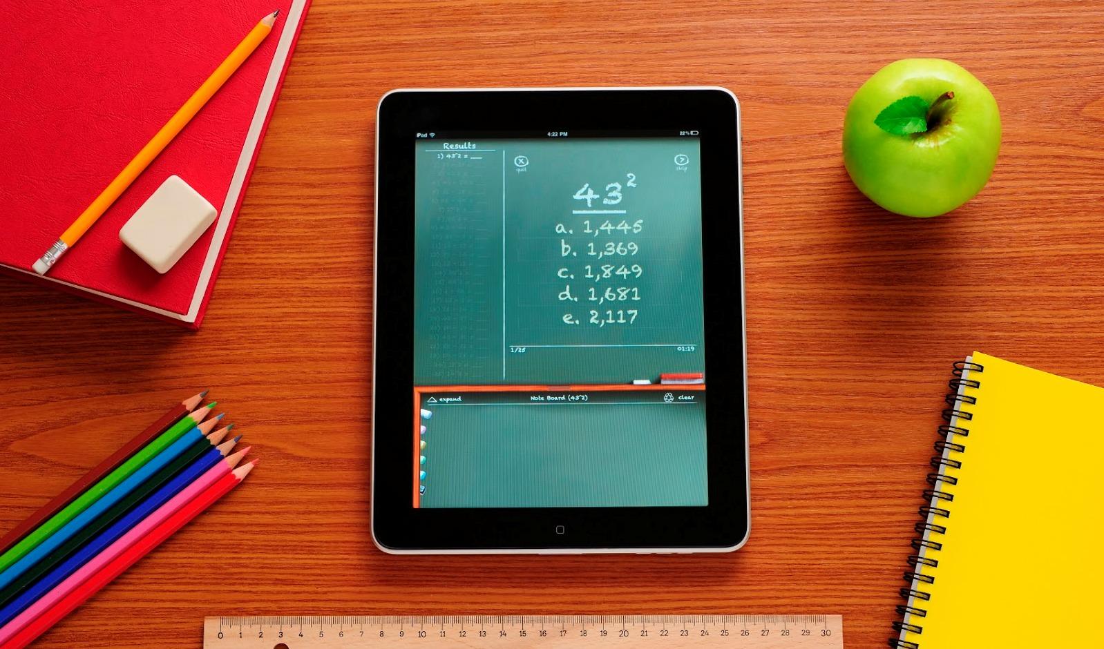 teknologi untuk pendidikan