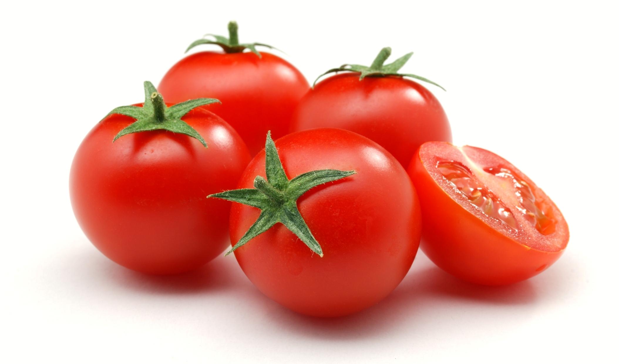 tomat untuk kecantikan