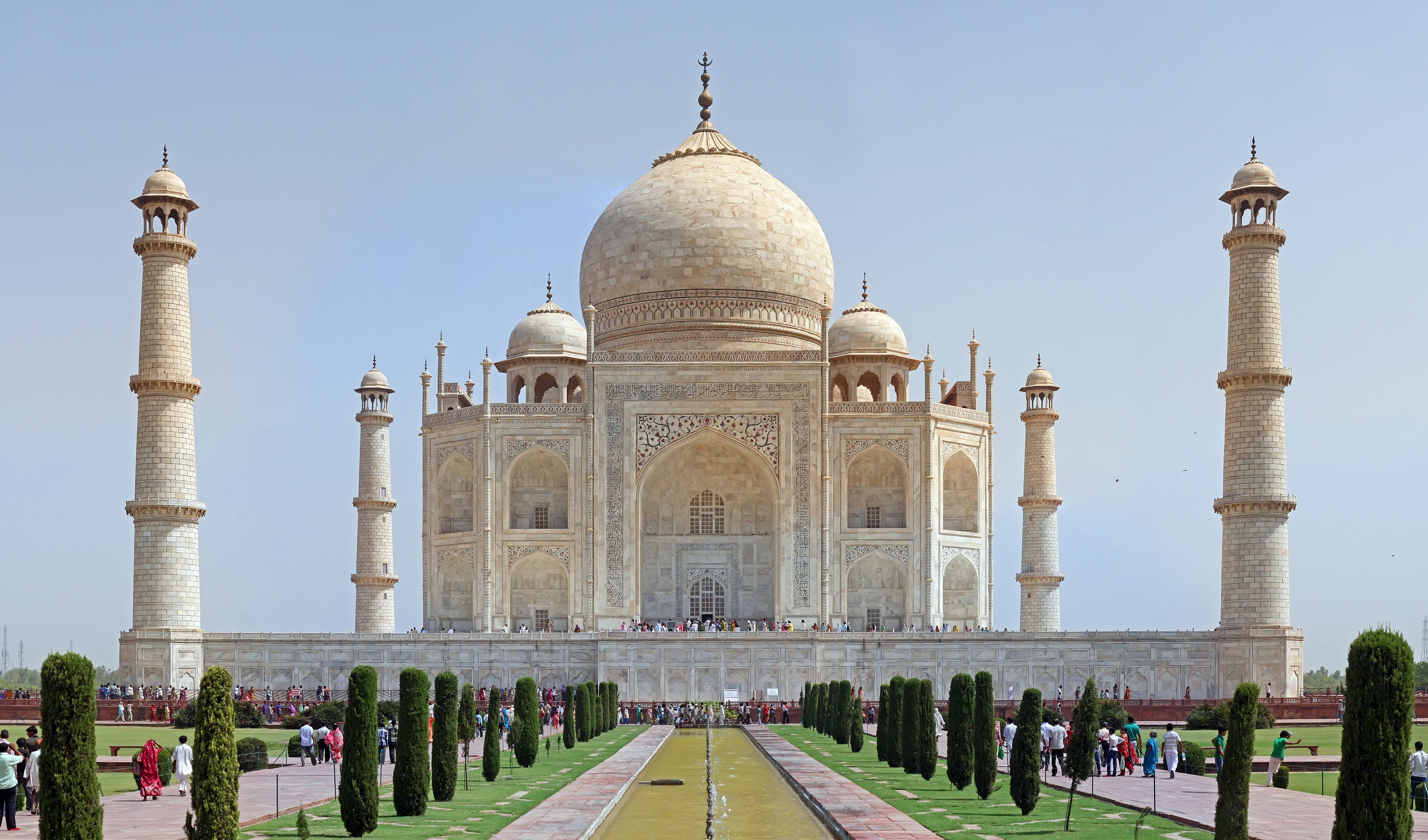 wisata india