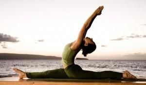 yoga mengatasi depresi