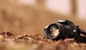 agar kamera seperti profesional