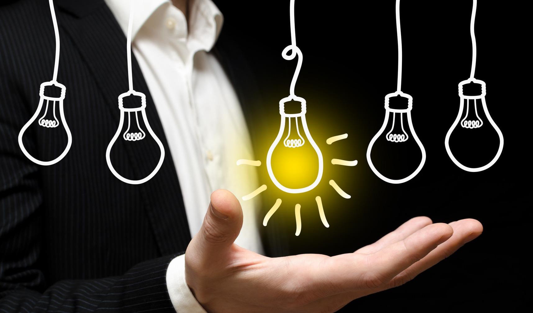 ide bisnis yang menguntungkan