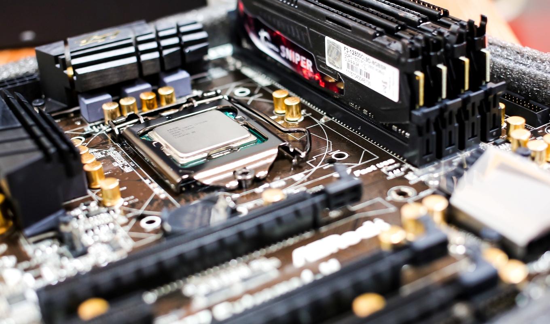 maintenance komputer