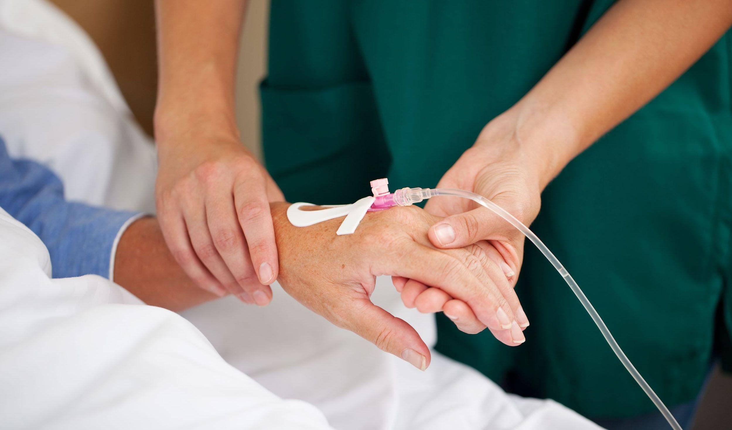pengobatan kanker pankreas