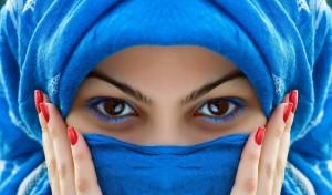 rahasia kecantikan wanita arab