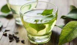 teh hijau untuk kecantikan