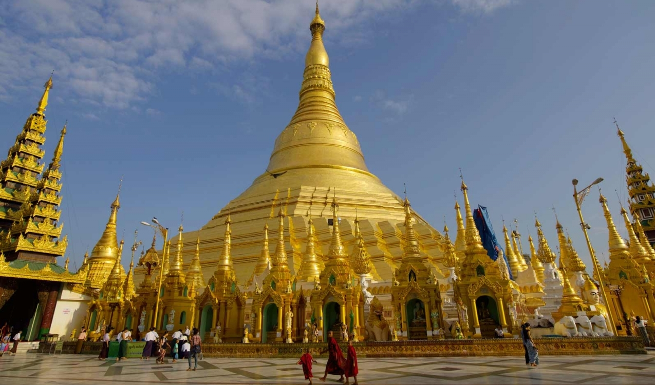 wisata myanmar