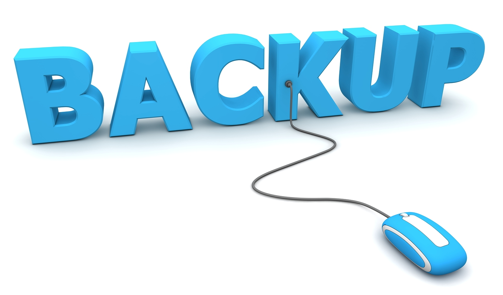 backup data komputer