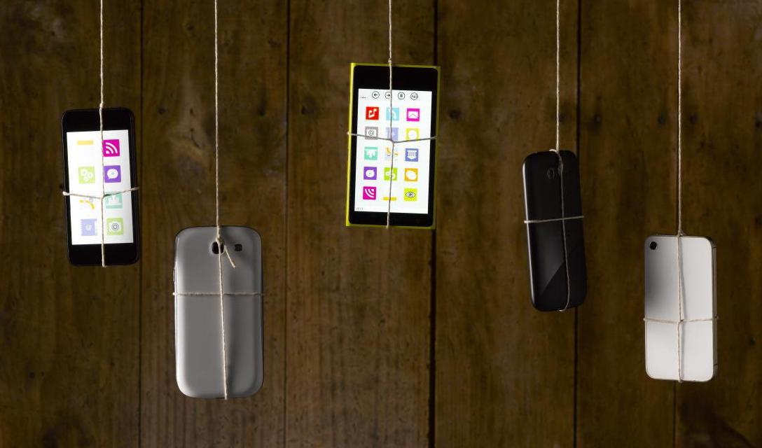 iphone lama