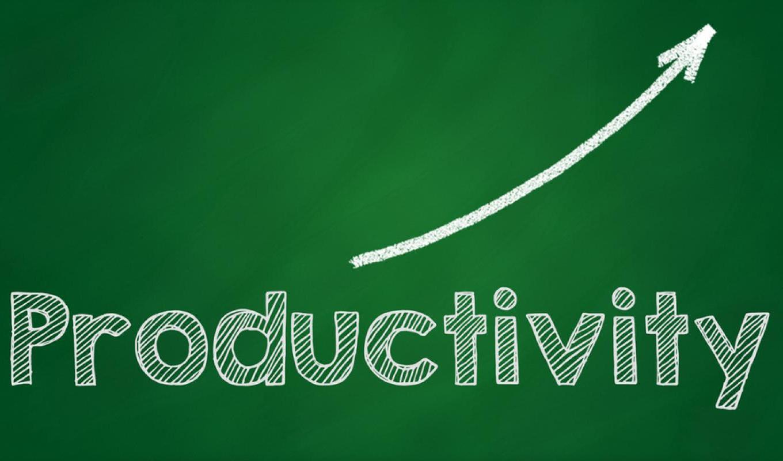 meningkatkan produktivitas