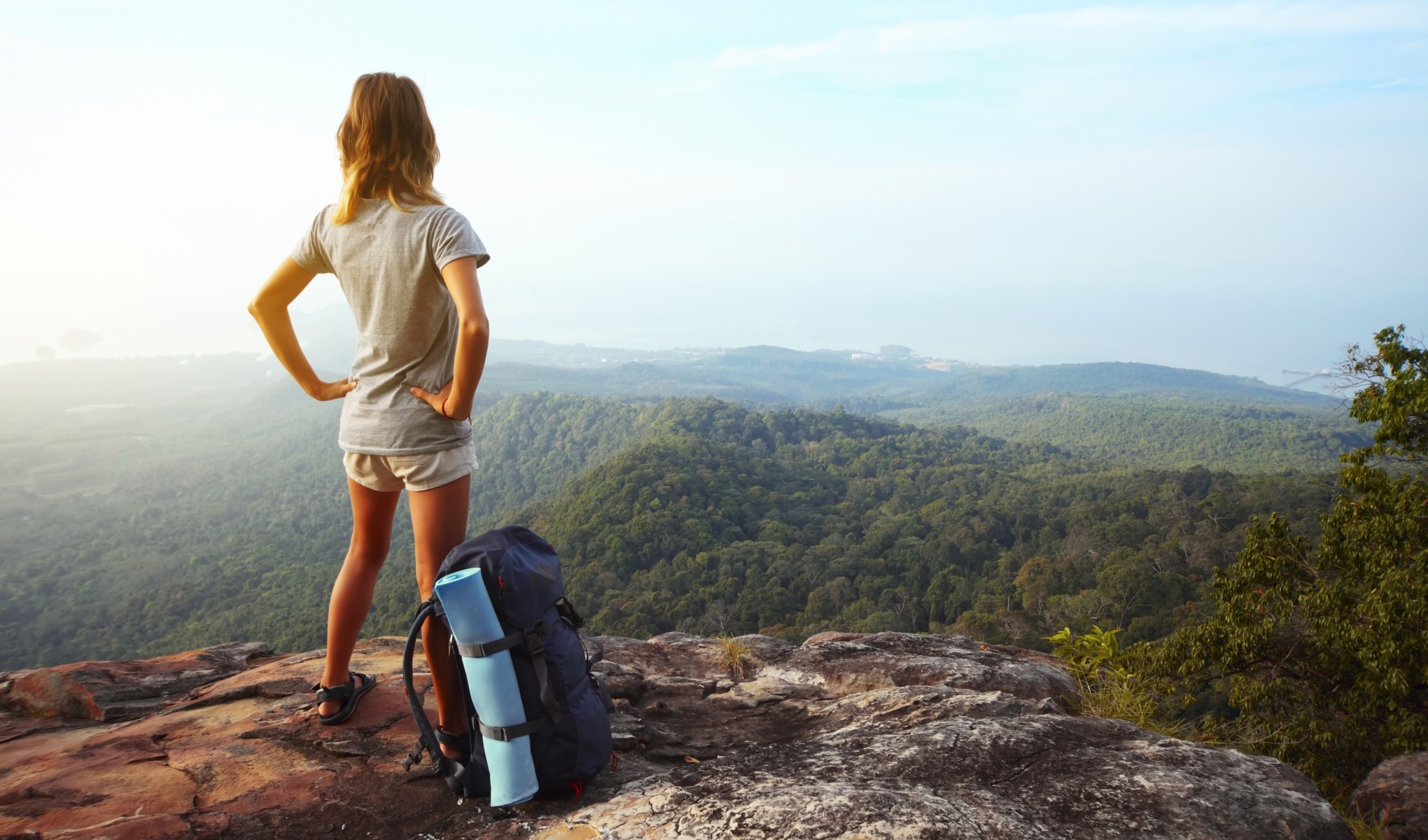 pelajaran dari solo traveler