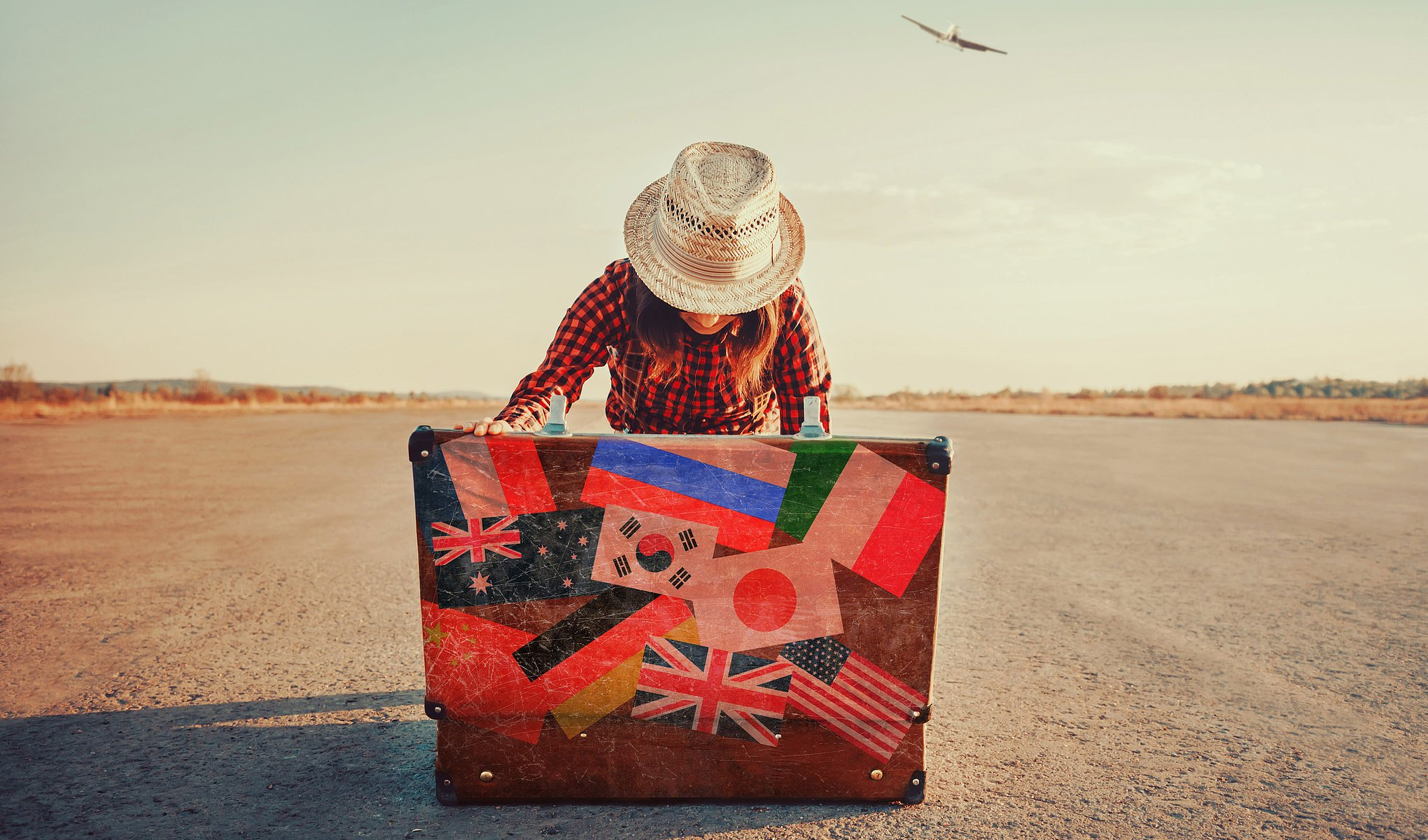 traveling dan karir
