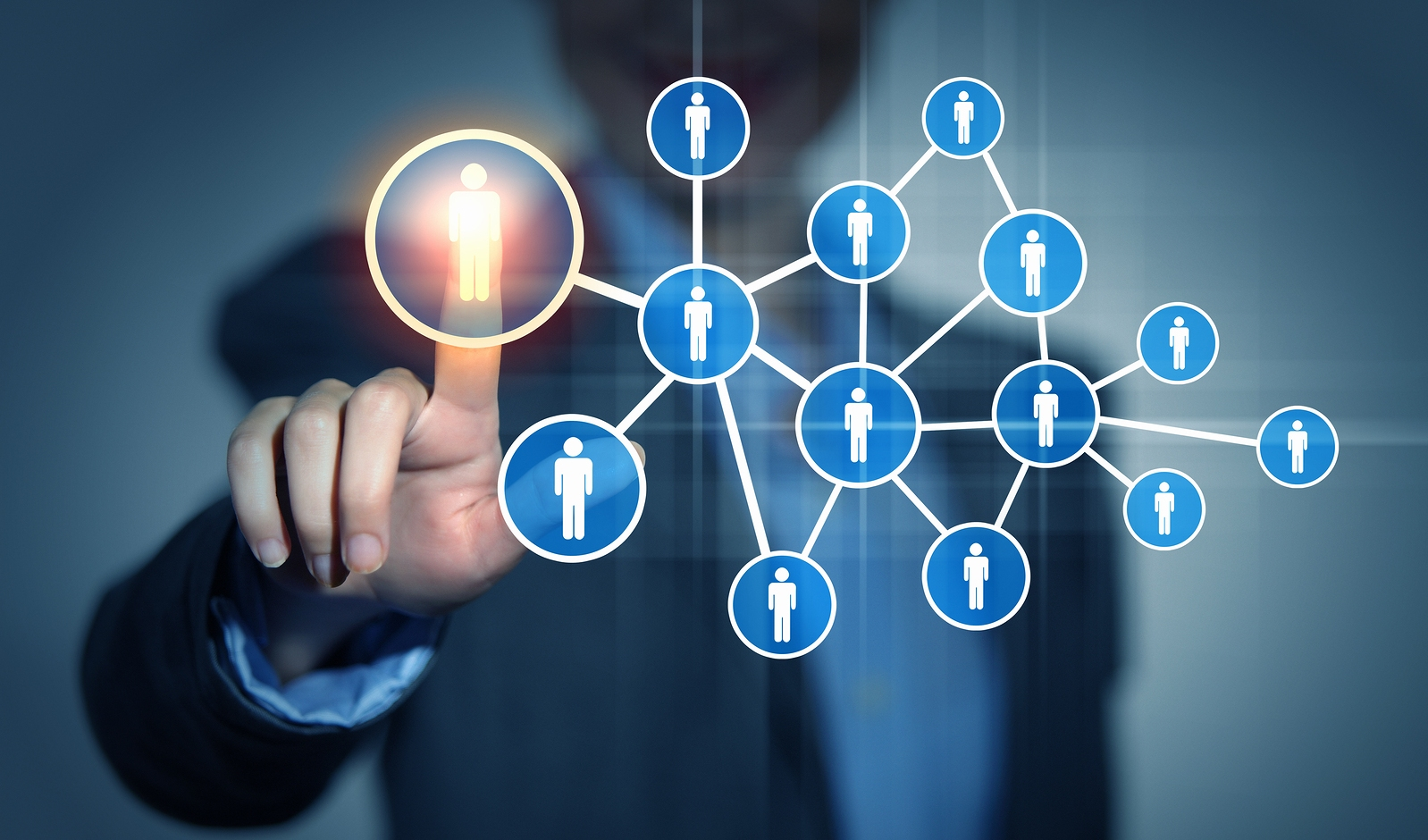cara meningkatkan networking