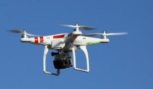 drone di tokyo