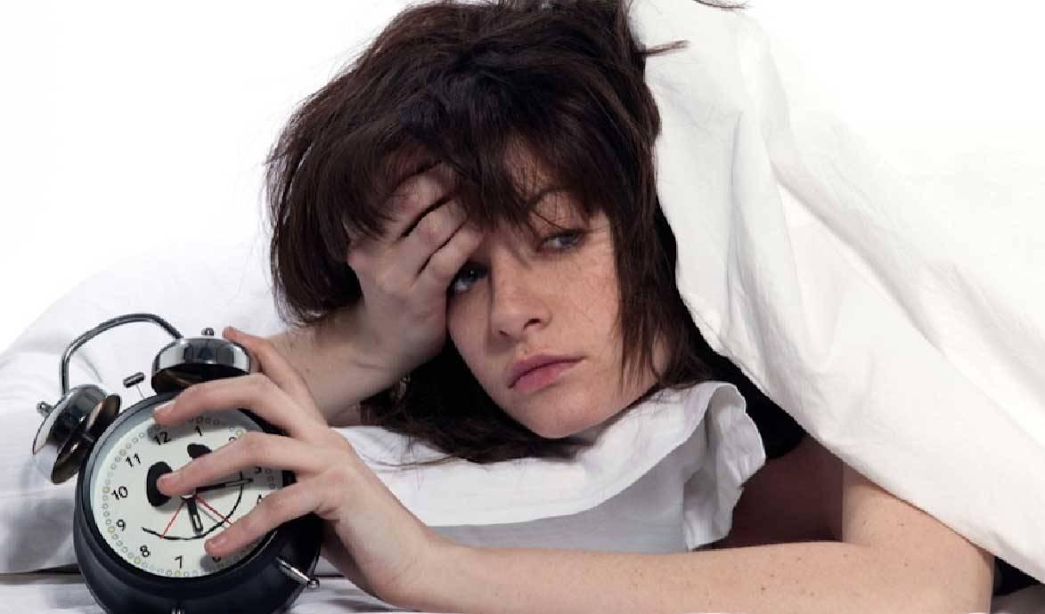 gangguan tidur