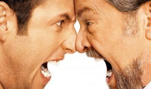 jangan tahan kemarahan