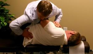 manipulasi tulang belakang