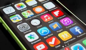 mengatur aplikasi di smartphone