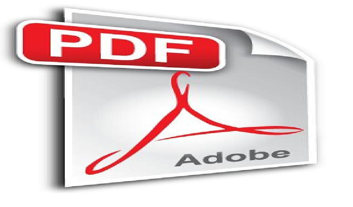 pdf rusak