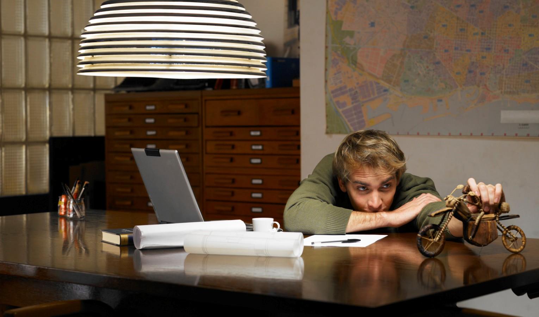penyebab menunda pekerjaan