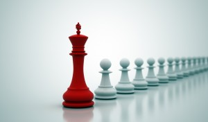 sifat kepemimpinan