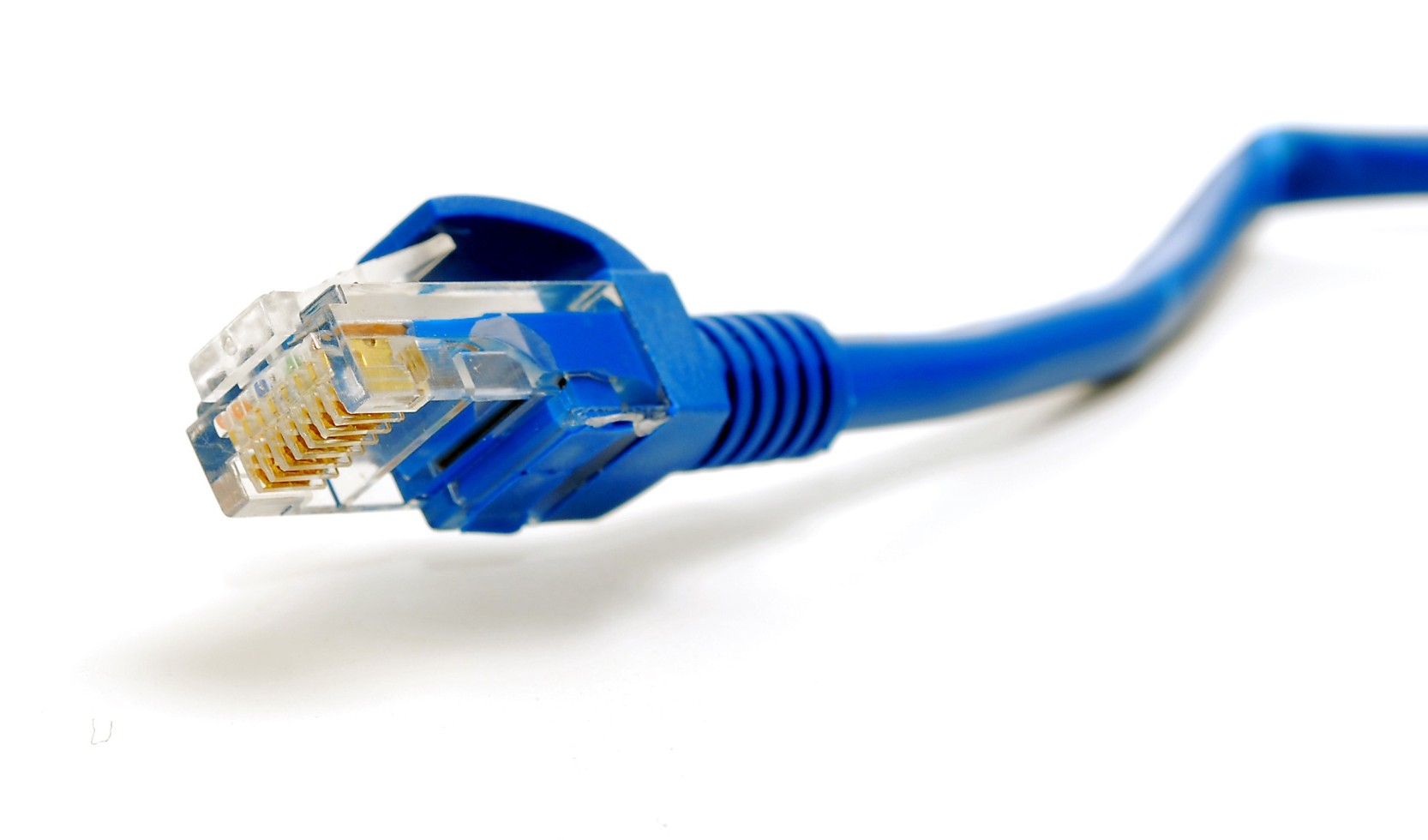 internet dengan ethernet