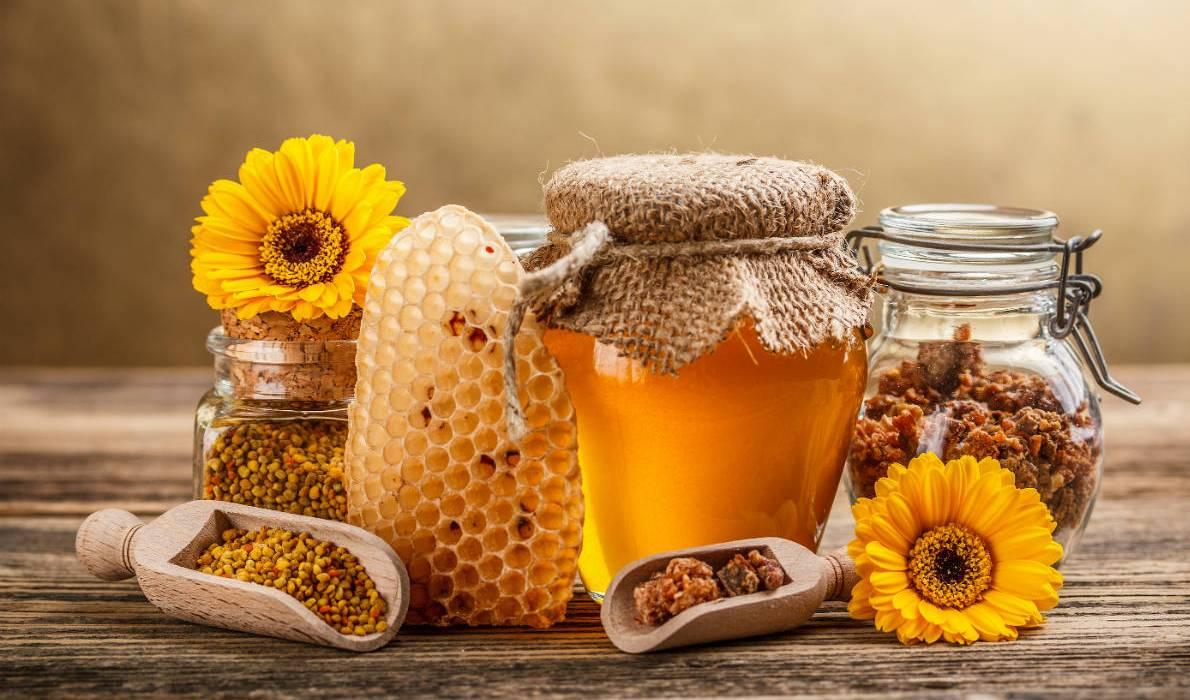 madu manuka untuk kecantikan