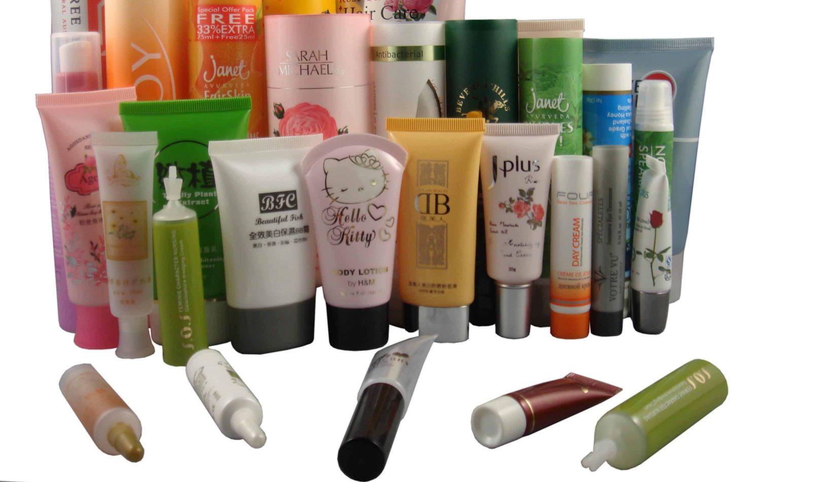 kosmetik kulit berjerawat