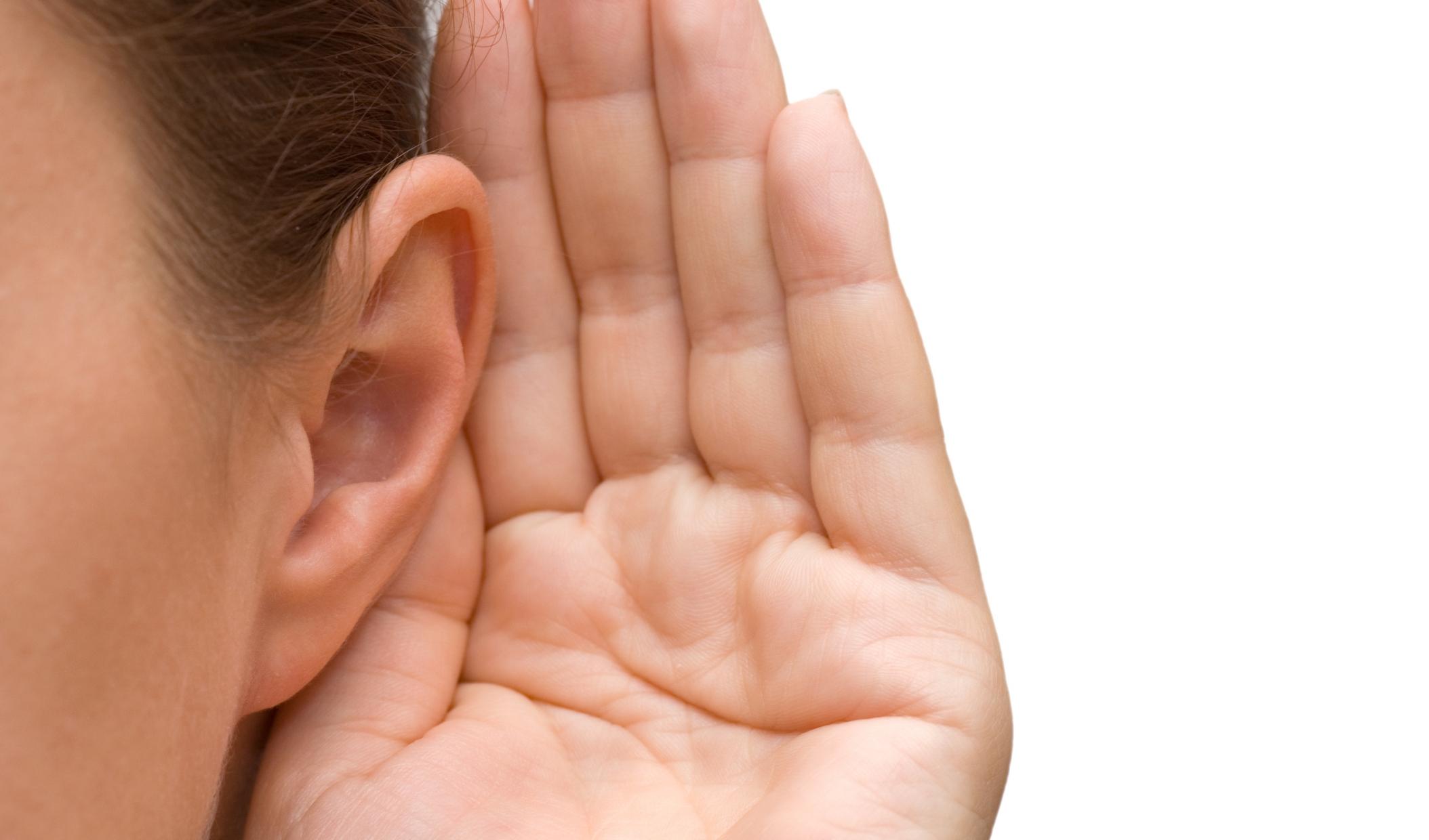 pendengar yang baik